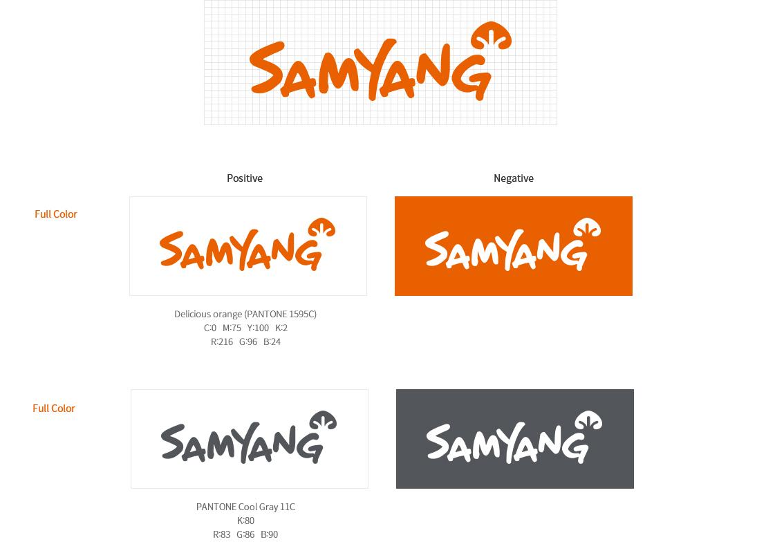 Samyangfood | COMPANY | SAMYANG FOOD
